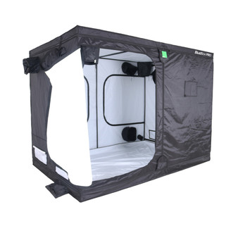 BudBox grow tent, indoor grow tent, white interior tent, BudBox, BudBox indoor, grow tent, 4x4, grow tent, indoor garden, budbox pro, 3x3 tent, gorilla grow tent, small grow tent, hydroponic grow tents, best grow tents, 4x4 grow tent, complete grow tents  Description  BudBox Grow Tents have been, and remain, the most trusted name in the indoor grow tent market since its inception 15 years ago! They've been in the industry for over 15 years for a reason! BudBox continues to manufacture and supply high quality, tried, tested & trusted grow tents to both the professional & hobbyist grower. As concept developers, Bud Box Grow Tents has continued to upgrade, improve and re-style Bud Box Grow Tents in line with the feedback they have received from customers and in line with their philosophy to constantly strive for perfection. The Bud Box Pro Grow Tents range combines and amalgamates all the very best ideas, concepts & raw materials into one fantastic, strong, light proof growing environment. Pro White material offers class leading PAR results - ALL sizes available in either Pro White or Silver - Strong, black powder-coated frames in 16mm & 25mm tempered rolled steel - All metal push & click corner connectors - Quick lock, push & click pole assembly - Oversized vents - Green viewing window - Inspection doors – (from XL up) - Ground level irrigation ports – (from XL up) - Strong door clips & branded, high quality zips
