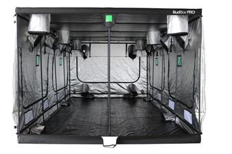 BUDBOX PRO TITAN 6 - SILVER - 20'x10'x7'3''(600X300X220)