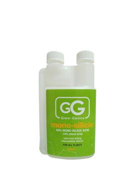 40% Mono-Silicic Acid - 250 ml (front)