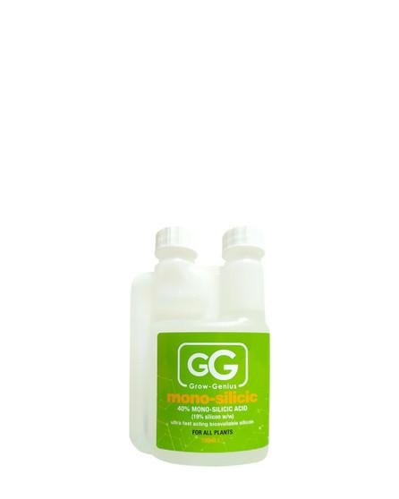 40% Mono-Silicic Acid - 100 ml (front)