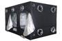 BUDBOX PRO TITAN 2 - SILVER - 12'x8'x6'6''(360x240x200cm)