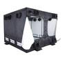 BUDBOX PRO TITAN 3-HL -WHITE - 10'x10'x7'3'' (300X300X220)