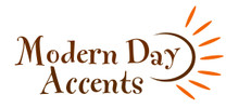 Modern Day Accents