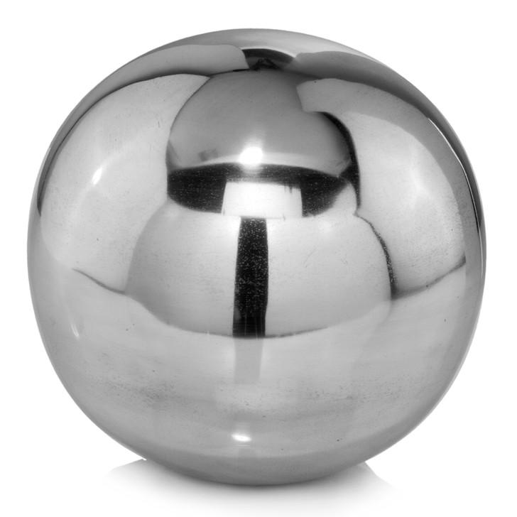 """Bola Polished Sphere/3""""D"""
