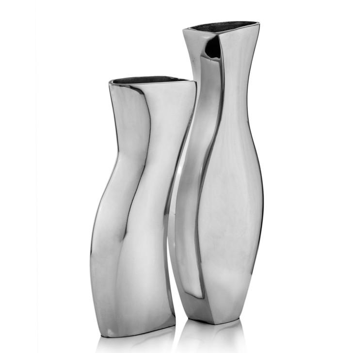 Pareja Adjoining Vases - Set of 2