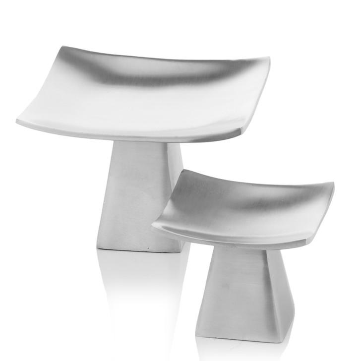 Anden Pedestal C/holders - Set of 2