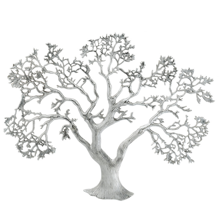 Arbol Banyan Tree Wall Sculpture