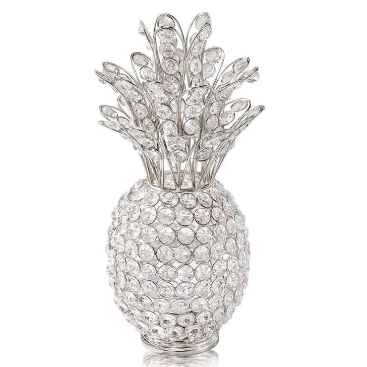 Pina Cristal Silver Pineapple