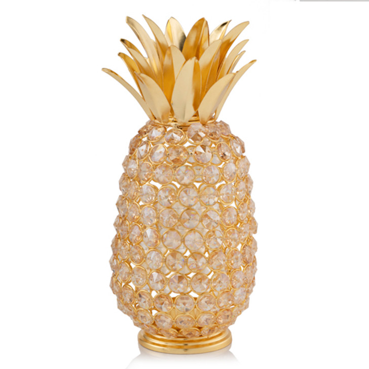 Pina Oja Cristal Gold Pineapple