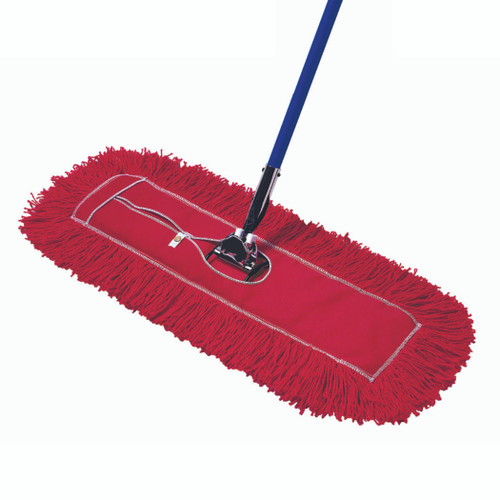Mops, Buckets, Handles for Industrial Cleaning
