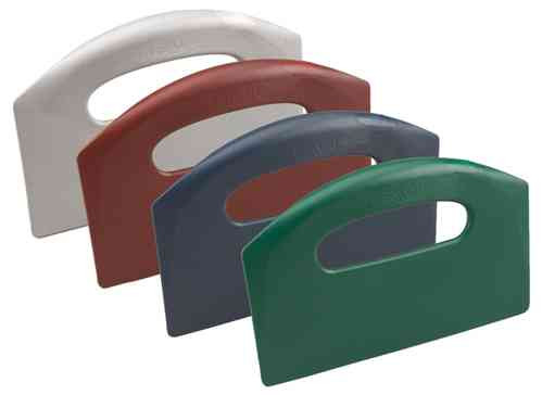 Metal Detectable Bench Scraper R S Quality Products Inc