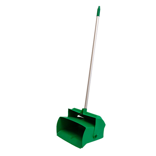 Color Coded Lobby Dustpan And Handle No Broom R S