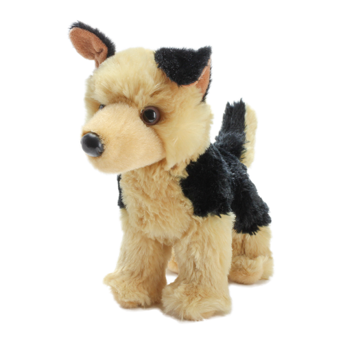 Stuffed Animal: German Shepherd made by Douglas Toys