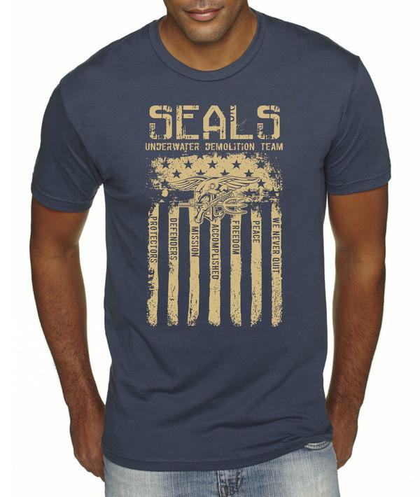 Defenders T-Shirt