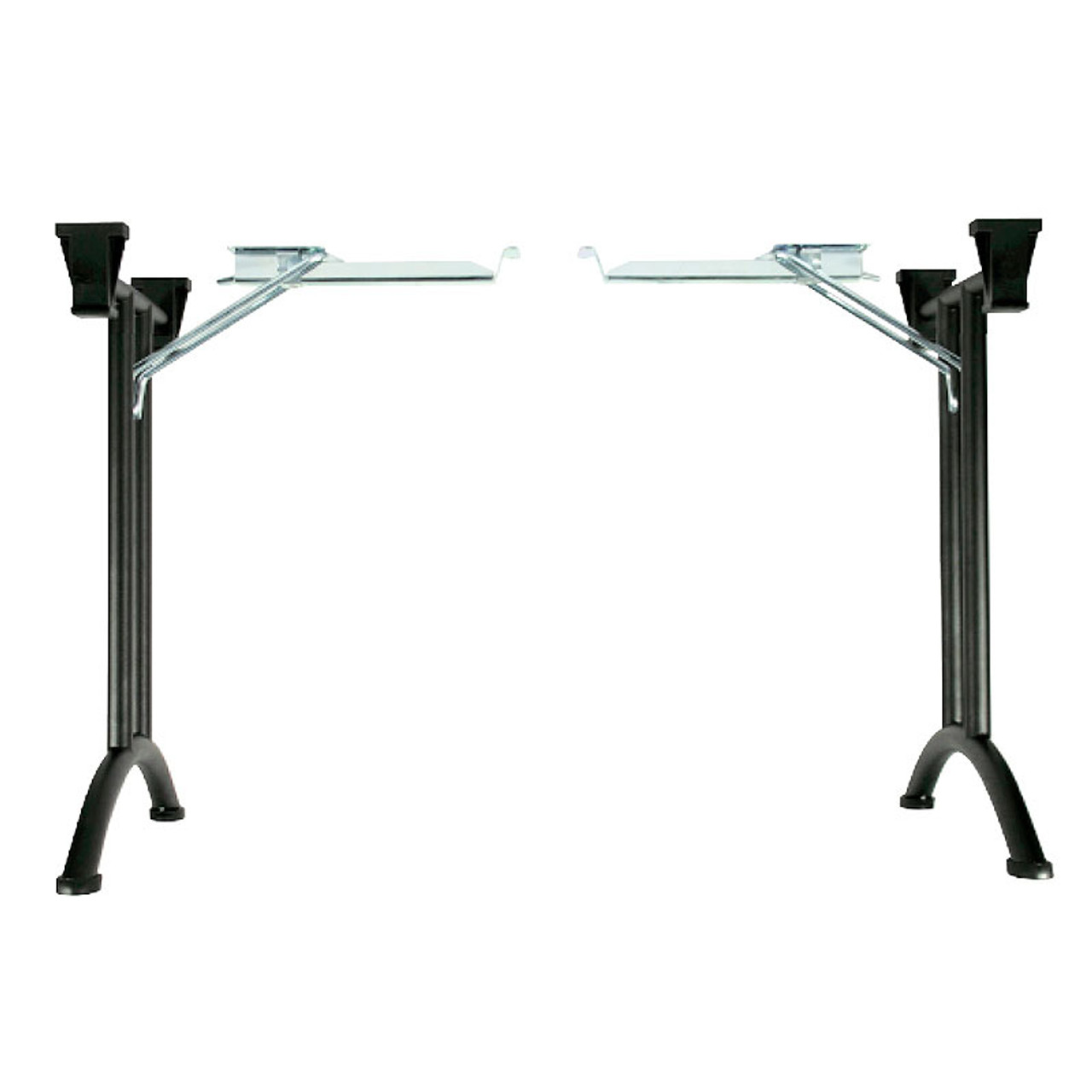 - Folding Table Legs 642 (set Of Two) - Harbor City Supply
