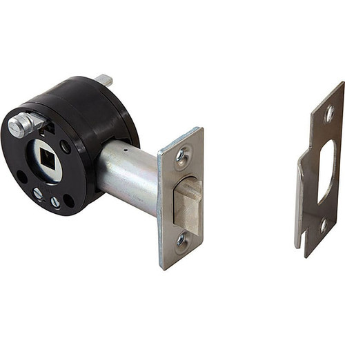 HEWI Stainless Steel Tubular Privacy Latch