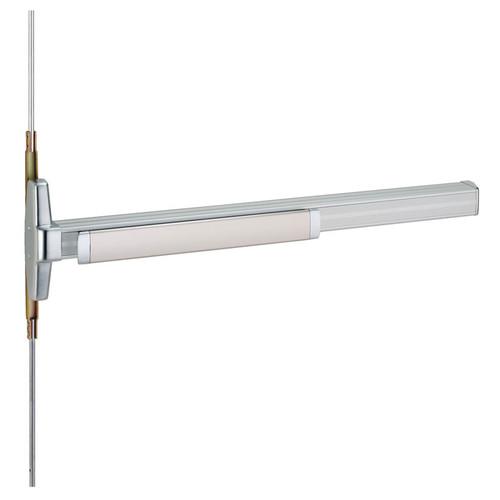 Von Duprin 33A/35A Series Concealed Vertical Rod Device 33A/3548A-EO