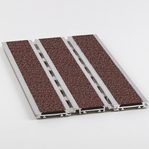 Babcock Davis Roll Up Mat MatDesign - Vinyl Abrasive Tread