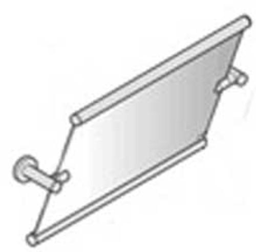 PBA Adjustable Wall Mirror