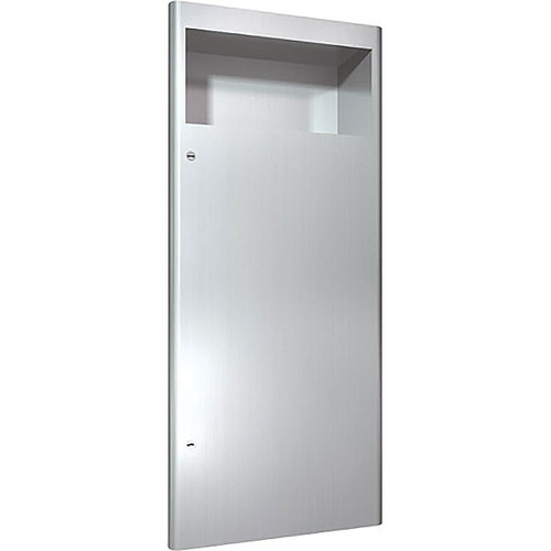 ASI Profile Collection Recessed Waste Receptacle