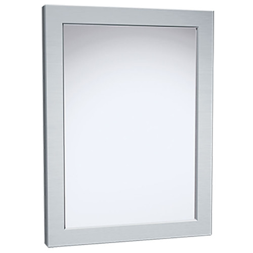 ASI Chase Mounted Framed Security Mirror 101-14