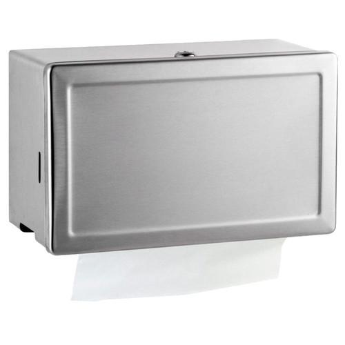 Bobrick Surface Mounted Paper Towel Dispenser B-263 - Classic Series