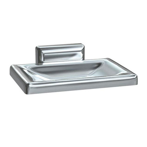 GAMCO Surface Mounted Diecast Soap Dish 759