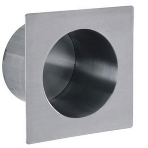 GAMCO Maximum Security Recessed Toilet Tissue Holder MSA-1