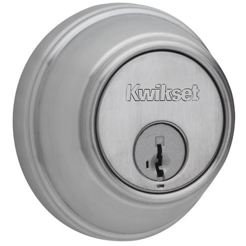 Kwikset Key Control Deadbolt - Default