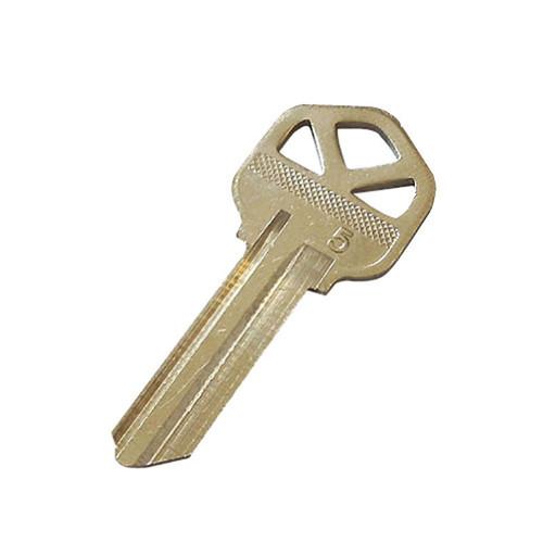 Kwikset K Bow 5 pin Key Blank 81063