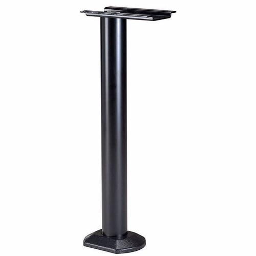 Surface Mounted Metal Pedestal Table Base