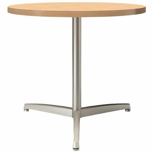 Durable Cast Tripod Base Table Pedestal