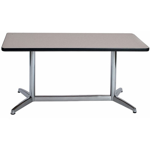 Durable Cast Y Metal Stretcher Table Base (Set of 2)