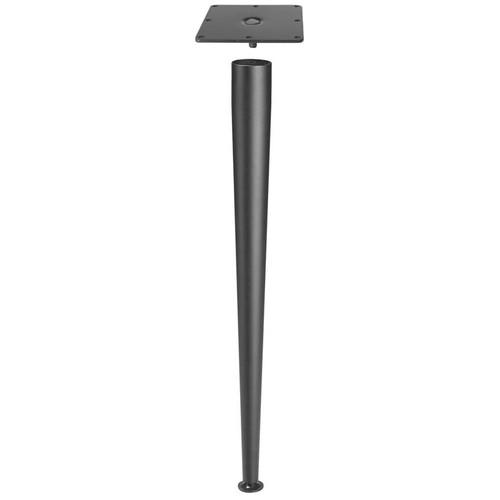 "Tapered Leg Set 2-3/8"" diameter, 28"" tall"