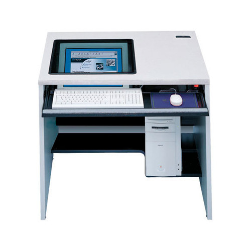 Nova Workstation - 45 Series - Flat Panel Display