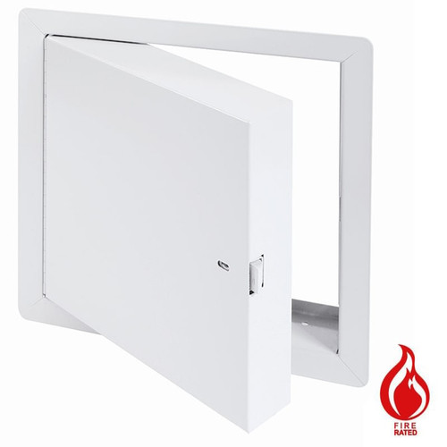 "Fire Rated Insulated Access Door - 1"" Exposed Flange - Cendrex - Default"