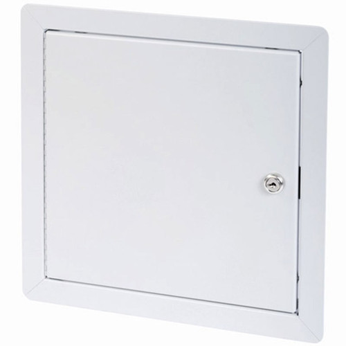 Cendrex AHD General Purpose Access Door With Lock /& Key 12 x 12
