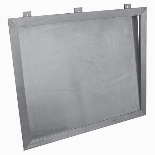 Milcor Aluminum Flush Access Door for Suspended Ceilings (CF) - Image 1