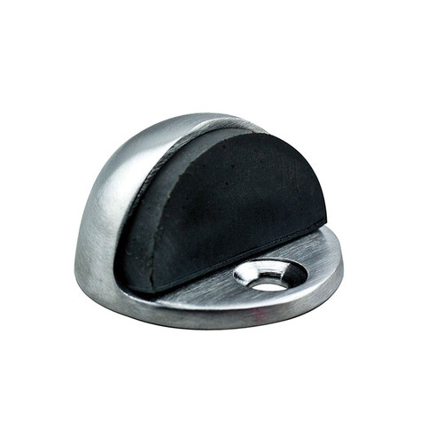 PDQ Floor Stop - Low Dome (each) (221626) - Image 1