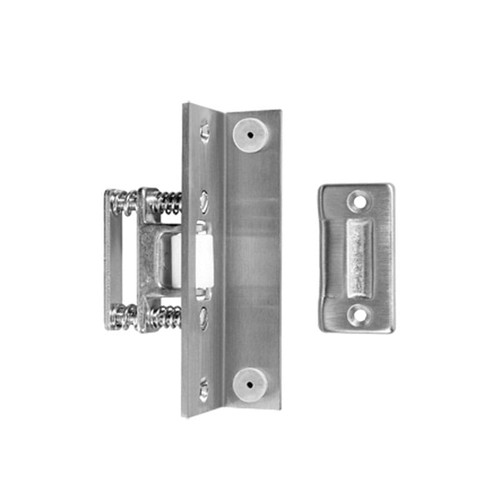 PDQ Roller Latch with Angle Stop (each) (574626) - Image 1