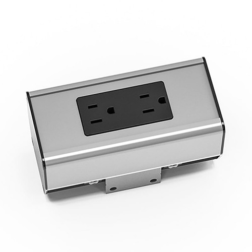 Seclusion G2 Relocatable Hub – 2 Power Only - Image 1