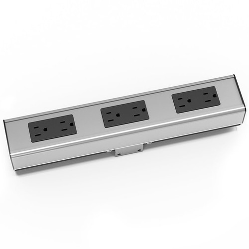 Seclusion G2 Relocatable Hub - 6 Power Only - Image 1