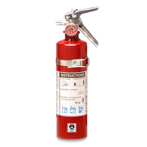 Dry Chemical 2.5lb Fire Extinguisher - Multi Purpose Cosmic - JL Industries