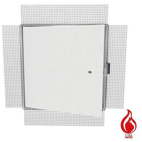 Fire Rated Insulated Access Door - Plaster Bead Mount - Babcock-Davis - Image 1