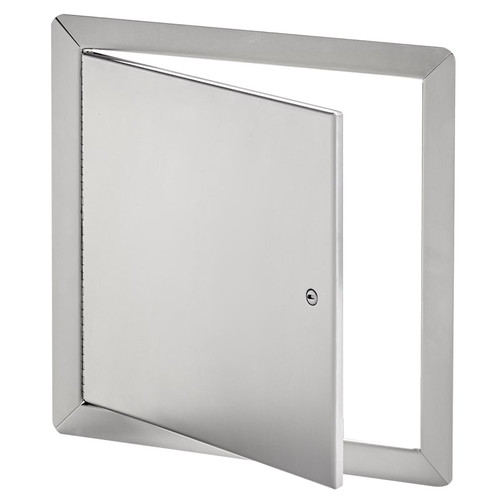 "All Purpose Stainless Steel Access Panel - 1"" Exposed Flange - Cendrex - Default"