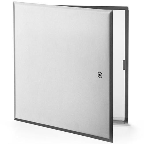 Contour Stainless Steel Access Door - Hidden Flange - Cendrex - Default