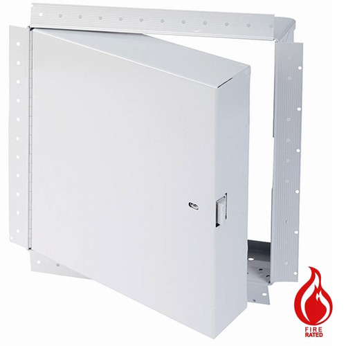 Fire Rated Insulated Access Door - Drywall Flange Mount - Cendrex - Default