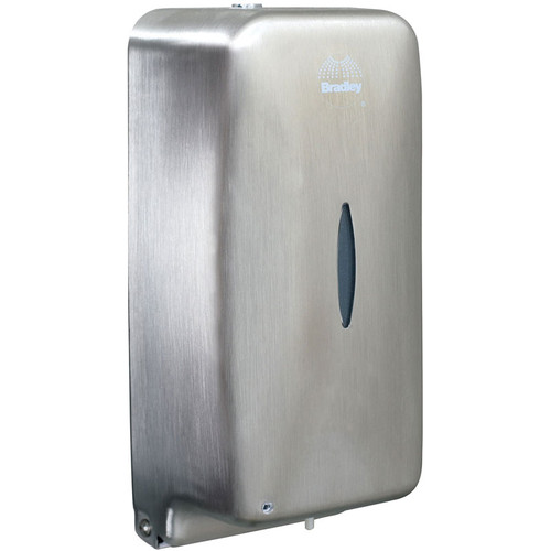 Automatic Hand Sanitizer Dispenser - Bradley Diplomat Series