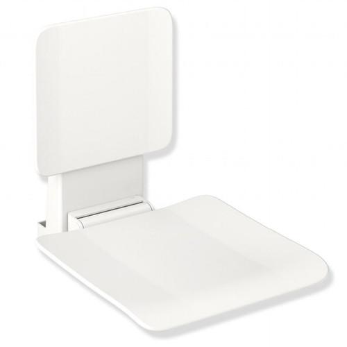 "HEWI Hanging Folding Shower Seat 17-11/16"" - Series 900 - Default"