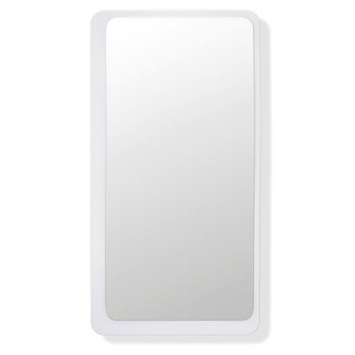 HEWI Rectangular Float Glass Mirror with Painted Frame - 950.01.110 - Default